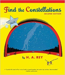 find constellations